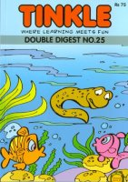 Tinkle Double Digest No.25 – Where Learning Meets Fun