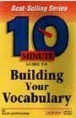 10 Minute Guide To Building Your Vocabulary