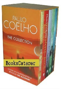 The Collection [By Paulo Coelho]     *      The Alchemist     *      Eleven Minutes     *      The Fifth Mountain     *      The Devil And Miss Prym     *      Veronika Decides To Die