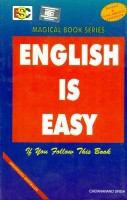 English is Easy [Magical Book Series]