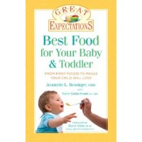 Best Food for Your Baby & Toddler