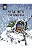 SIACHEN THE COLD WAR