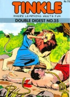 Tinkle Double Digest No.35 – Where Learning Meets Fun