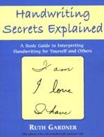 Handwriting Secrets Explained Handwriting patterns are indicators of your conscious and unconscious 