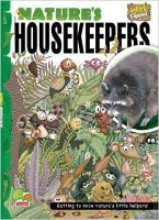 Nature's Housekeepers
