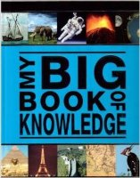 My Big Book Of Knowledge