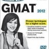 Cracking the GMAT [With DVD] 2012
