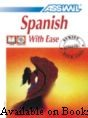 Assimil Spanish With Ease, Book + 4 Audio CDs