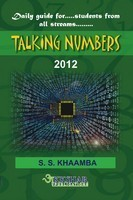 Talking Numbers 2012