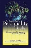 Complete Book of Personality Tests