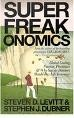Super Freakonomics – They're Back! SUPERFREAKONOMICS will once again transform the way we look at the world.  It reveals, among other things, why you are more likely to be...