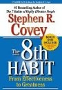 THE 8TH HABIT - FROM EFFECTIVENESS TO GREATNESS [13 CDs & 1 DVD]