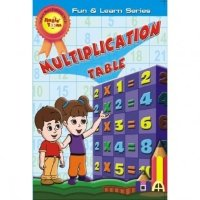 Multiplication Table CD