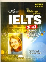 The Ultimate Guide To IELTS 3 In 1 | Reading, Writing, Speaking | General and Academic Training