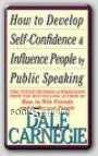 How To Develop Self-Confidence And Influence People This book offers hundreds of practical and valuable tips on influencing the important people in your life: your friends, your customers, your business associates, your employers. The information in this book has been tested and used successfully by more than one million students in the world-famous Dale Carnegie Course in Effective Speaking and Human Relations.