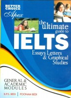 IELTS Essays Letters & Graphical Studies | General and Academic Modules