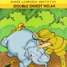 Tinkle Double Digest No.64 – Where Learning Meets Fun