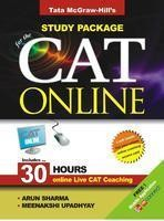 Study Package For The CAT Online
