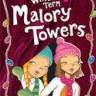 Winter Term At Malory Towers (No.9)
