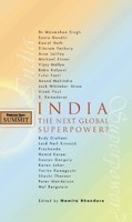 India The Next Global Super Power