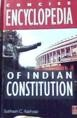Concise Encyclopedia Of Indian Constitution