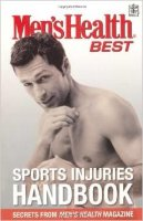 Men's Health Best Sports Injuries Handbook