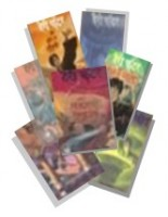 Set of Seven Harry Potter Books In Hindi Language