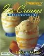 Ice-creams & Frozen Desserts By Tarla Dalal