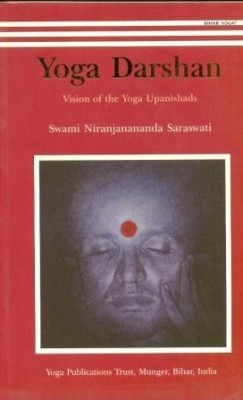 Yoga Darshan - Vision of the Yoga Upanishads Taking a holistic and practical view of spiritual life, this book provides a picture of yoga that is both panoramic and precise.