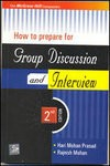 How to prepare for Group Discussion and Interview, 2nd Edition