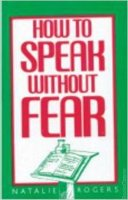 How to Speak without Fear