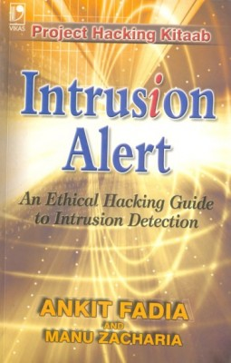 Intrusion Alert If you are looking for a beginners' guide to network security and Intrusion Detection Systems, this is the book for you.