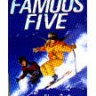 The Famous Five (17) FIVE HAVE PLENTY OF FUN  | Enid Blyton