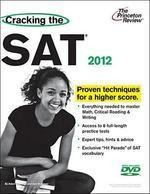 Cracking the SAT With DVD  |2012 Edition|