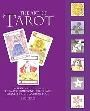 The Art Of Tarot Book + Cards  Armed with the knowledge in this book, the reader will be able to make sense of a complete reading for him or herself or a friend, and use these inspiring cards to solve problems, identify opportunities, and ultimately divine the future.