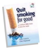Quit Smoking For Good By using the tips in Quit smoking for good you'll soon be losing the 