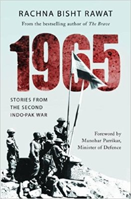1965 : Stories from the Second Indo-Pakistan War It was only the bravery and well-executed strategic decisions of the soldiers of the Indian Army that countered the very real threat of losing Kashmir to Pakistan.
