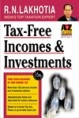 Tax-Free Incomes & Investments