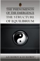 The Phenomenon of the Emergence: The Structure of Equilibrium