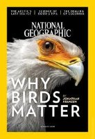 Why Birds Matters - National Geographic Magazine - January 2018