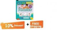 Phonics - Write, Slide & Learn!