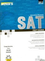 Nova's SAT Prep Course - 2012 Edition