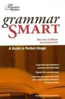 Grammar Smart ( Princeton Review )