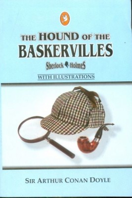 The Hound Of Baskervilles Enter Sherlock Holmes, summoned to protect Sir Henry from the fate that has threatened the Baskerville family.