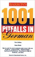 Barron's 1001 Pitfalls in German 3rd Edition