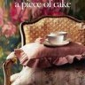 Tea for Two and a Piece of Cake By Preeti Shenoy