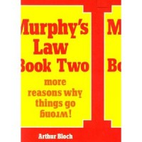 Murphy's Law Book Two