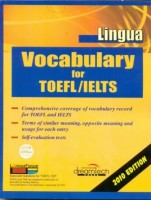 Vocabulary for TOEFL / IELTS ( Lingua Forum )