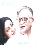 BECAUSE HE IS… - A BIOGRAPHY This book explores the journey of GULZAR, famed director, lyricist, screenplay writer, short story writer and what he first and foremost wants to be known as, a poet. Meghna Gulazar