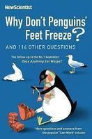 Why Don't Penguins' Feet Freeze ?